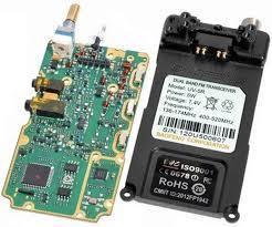 Ремонт аналоговых и цифровых рации Motorola и Kenwood