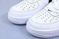 "Nike Air Force 1 Utility Mid ""White"" (36-45), фото 2"