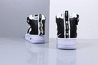"Nike Air Force 1 Utility Mid ""White"" (36-45), фото 4"