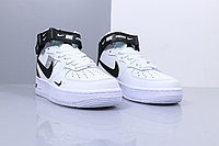 """Nikе Air Force 1 Utility Mid """"White"""" (36-45), фото 5"""