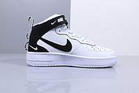 "Nike Air Force 1 Utility Mid ""White"" (36-45), фото 6"