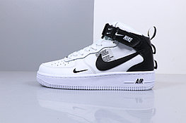 "Nikе Air Force 1 Utility Mid ""White"" (36-45)"