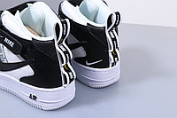 """Nikе Air Force 1 Utility Mid """"White"""" (36-45), фото 7"""