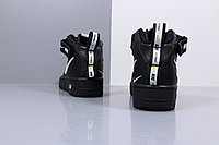 "Nike Air Force 1 Utility Mid ""Black"" (36-45), фото 9"