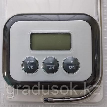 Термометр - таймер цифровой со звуковым сигналом, фото 2