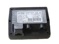 Трансформатор поджига FIDA COMPACT 8/20 CM 2 X 4 кВ TE082D-BT