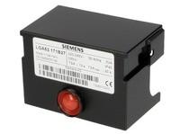 Топочный автомат SIEMENS LGA63.191A27 в комплекте