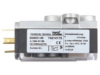 Реле давления HONEYWELL DG40VC1-5W