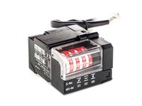 Сервопривод BERGER LAHR / SCHNEIDER ELECTRIC STD4,5 B0.36/6 - 4NL