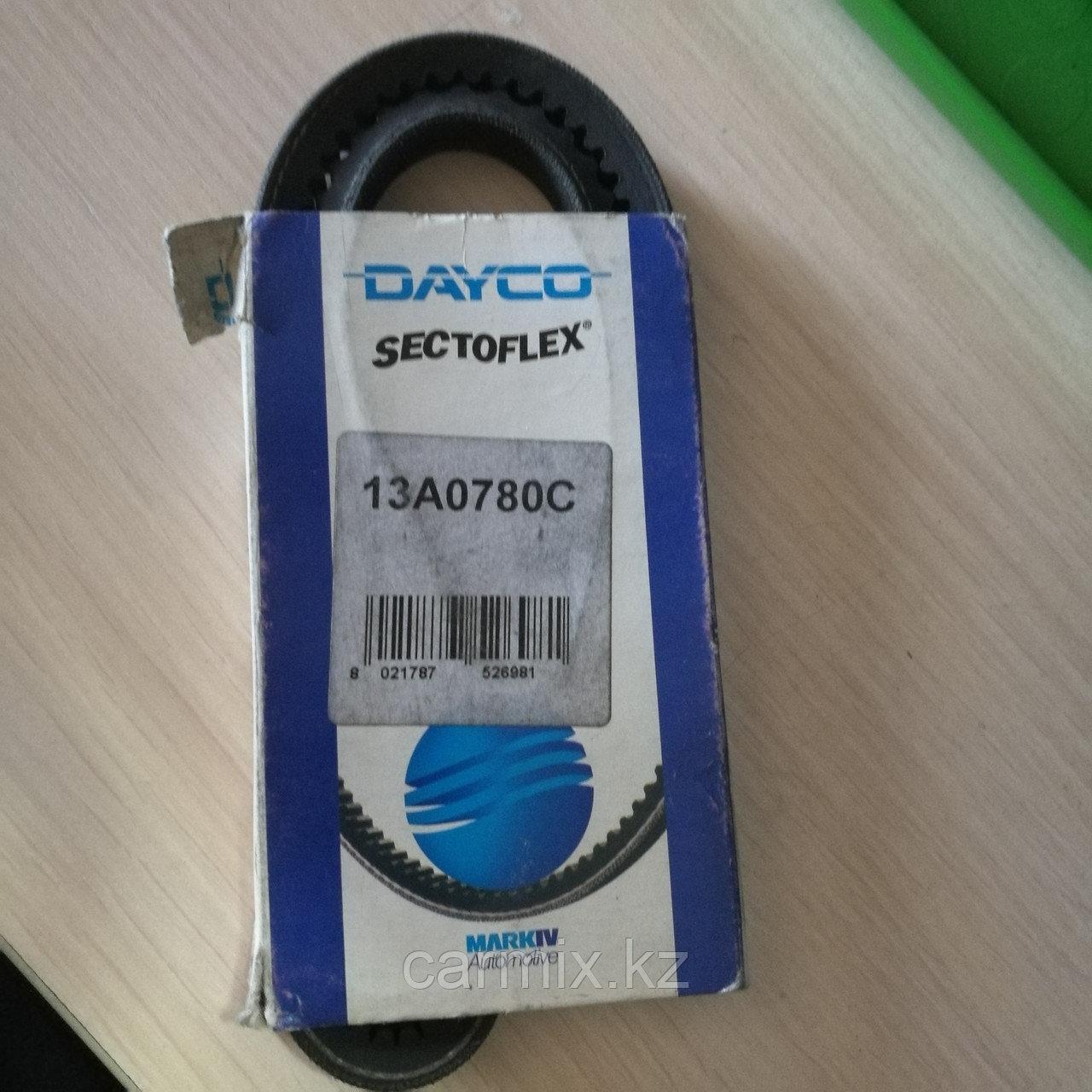 Ремень клиновой 13x780 DAYCO