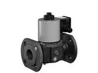 Электромагнитный клапан, одноступенчатый DUNGS MVDLE 2100/5