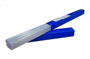 Прутки алюминиевые TIG AlMg5 (Ø 1,6 мм; 2,0 мм; 2,4 мм) уп 2,5 кг L=1000mm