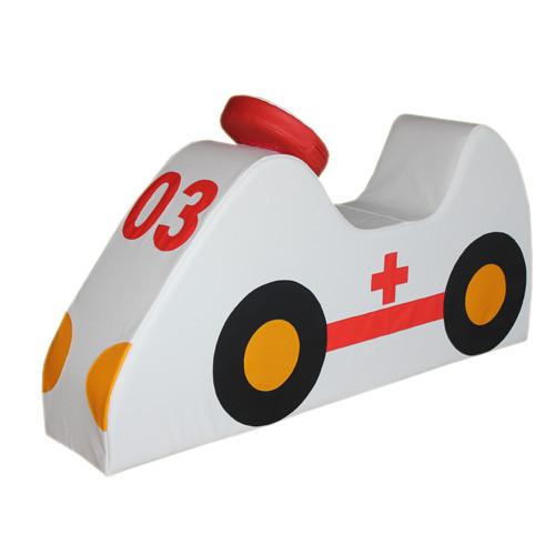 «Скорая помощь большая» игрушка напольная