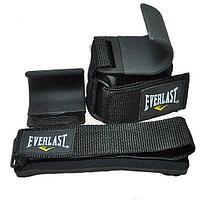 Крюки для тяги и штанги Everlast Hooks