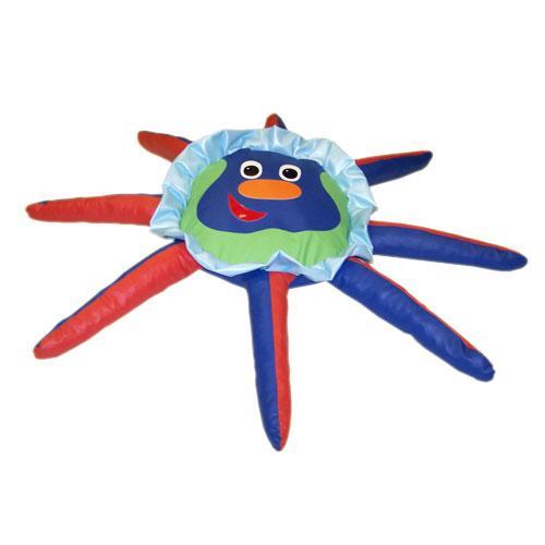 «Осьминожка» игрушка напольная (гранулы и поролон)