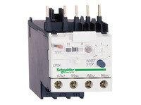 Тепловое реле SCHNIDER ELECTRIC LR2K 0312 (3,7 - 5,5 A)