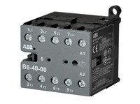 Миниконтактор ABB B6-40-00