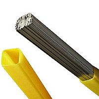 Прутки нержавеющие TIG ER-308LSi (Ø 1,6 мм; 2,0 мм; 2,4 мм) уп 5 кг L=1000mm