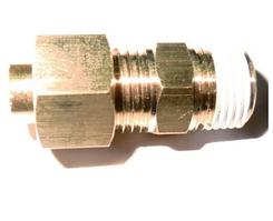 Соединение прямое резьбовое 12 R1/2 KFH 12B-04S