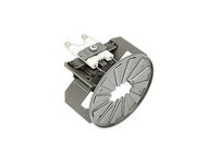 Уравнительный диск Ø116 / 25 мм