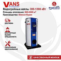 Газовый напольный одноконтурный котел VANS 502, фото 1