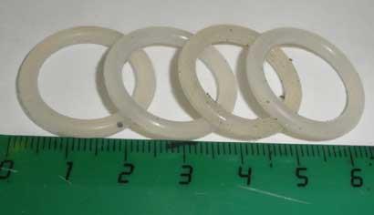 ПРОКЛАДКА на ТЭН70.01.002 стерилизатора ГК-100-3