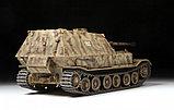 Немецкий истребитель танков «Элефант» сборная модель 1\35, фото 3