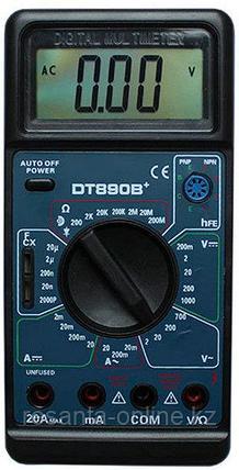 Мультиметр Ресанта DT890B+, фото 2