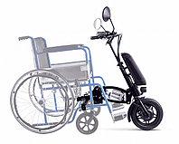Электрический привод Sunny для инвалидной коляски серво привод