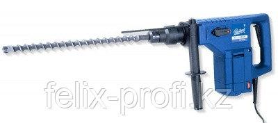 Перфоратор Байкал Е - 118 А SDS MAX, функция сверления с ударом, функция сверления.