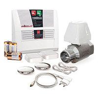 Комплект защиты от протечек воды Аквасторож Эксперт Радио 1*25 PRO (расширенная комплектация)