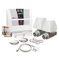 Комплект защиты от протечек воды Аквасторож Эксперт Радио 2*15 (расширенная комплектация)