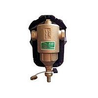 """Грязеуловитель FAR 2201 - 2"""" (ВР/ВР, PN10, Tmax 110°C, со сливным краном, в теплоизоляции)"""