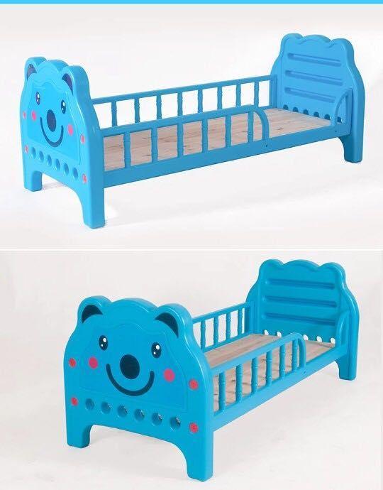 Детская кровать (DT011)