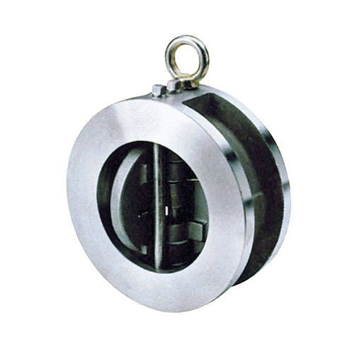 Клапан обратный межфланцевый GENEBRE 2402 - Ду80 (ф/ф, PN16, Tmax 180°C)