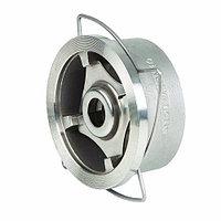 Клапан обратный межфланцевый GENEBRE 2415 - Ду50 (ф/ф, PN40, Tmax 240°C)