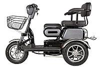 Трицикл Rutrike S2 V3