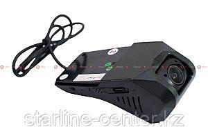 Видеорегистратор RedPower CatFish 2 скрытой установки