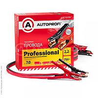 """Провода пусковые """"AUTOPROFI"""" AP/BC - 7000 Pro"""