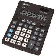 Калькулятор настольный Citizen Business Line, 14 разр., двойное питание, 157*200*35 мм.