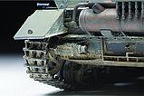 Немецкий танк Panzer Т-IV E Сборная модель 1\35, фото 5