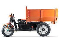 Rutrike Самоходный строительный Думпер «Самосвал» СТД 500-У 60V1200W, фото 1