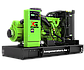 Дизельный генератор(электростанция) Ricardo KG3-100, 100кВт, фото 2