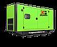 Дизельный генератор (электростанция) Ricardo KG3-50, 50кВт, фото 2
