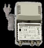 Усилитель ТВ сигнала  Terra  HS013