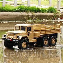 Грузовик армии США на радиоуправлении MZ YY200
