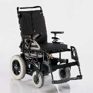 Инвалидное кресло-коляска с электроприводом Otto Bock B-400 - фото 1