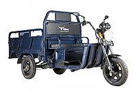 Электрический трицикл Rutrike D2 1500 60V1000W LUX  , фото 1