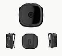 Мини видеокамера/носимый видеорегистратор для наблюдения с Wi-Fi, фото 5