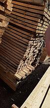 Доска обрезная из лиственницы 50*100*6000